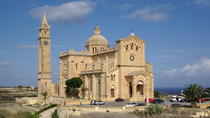 Gozo and Comino Full Day Cruise Tour, Malta
