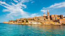 Malta and Comino Full Day Cruise Tour, Malta, Half-day Tours