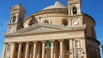 Malta Sightseeing Tour: Mdina, Mosta Dome and Ta Qali Crafts Village, Valletta, Day Trips