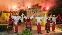 Maltese Folklore Show and Dinner, Valletta