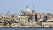 Valletta Sightseeing Cruise, Valletta, null