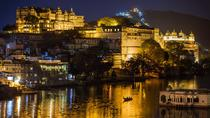 Blissful Rajasthan Private Tour, Udaipur, Private Sightseeing Tours