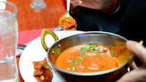 Flavors of India and Beyond Food Tour from London, London, Food Tours