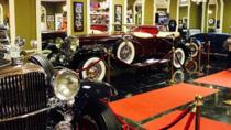 Volo Auto Museum Toegang, Chicago, Museum Tickets & Passes