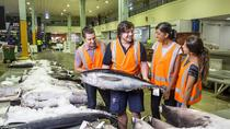 Behind The Scenes Tour of Sydney Fish Market