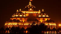 Four Day Private luxury Golden Triangle Tour Agra And Jaipur From Delhi, New Delhi, Cultural Tours