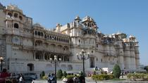 PRIVATE 3 DAY UDAIPUR AND JODHPUR CITY TOUR FROM JAIPUR, Jaipur, Cultural Tours