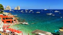 3-Night Southern Italy Sailing Adventure: Amalfi Coast, Capri and Procida, Amalfi Coast