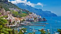 3-Night Southern Italy Sailing Adventure: Procida to Amalfi Coast, Naples, Multi-day Cruises