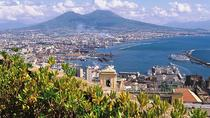 7-Night Southern Italy Tour from Rome: Naples, Sorrento and Amalfi Coast, Rome, Bus & Minivan Tours