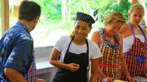 Pakinnaka Thai cooking school at Khaolak, Southern Thailand and Andaman Coast, Cooking Classes