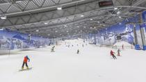 JEVER FUN SKI HALL Indoor Skiing Day Pass, Dusseldorf