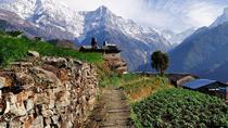 GHOREPANI POON HILL TREK (04 Days), Pokhara, Hiking & Camping