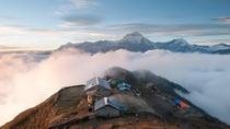 Khopra Trek 8 Days, Pokhara, Hiking & Camping