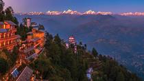 Nagarkot - Chhangunarayan Sunrise & Day Hike, Kathmandu, Hiking & Camping