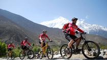 Pokhara Sunrise & Sightseeing Day Tour on Bicycle, Pokhara, Cultural Tours