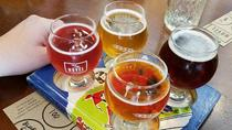 The Golden West Beer Tour - Oakland and Berkeley Breweries, Oakland, Beer & Brewery Tours