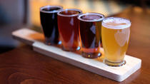 The Valley Beer Tour - Livermore Breweries, Oakland, Beer & Brewery Tours