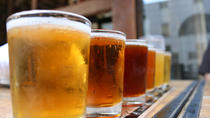 Uptown Beer Walk, Oakland, City Tours