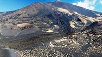 Mount Etna, Randazzo and Alcantara Gorges Day Trip from Taormina, Taormina, Ports of Call Tours