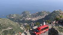 Taormina Hop-On, Hop-Off Bus Tour, Taormina, Half-day Tours