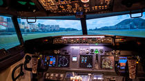 Flight Experience - Flugsimulator Singapur, Singapore, Theme Park Tickets & Tours