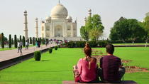 Agra Tour : Taj Mahal Same Day Private Tour, Agra, Private Sightseeing Tours