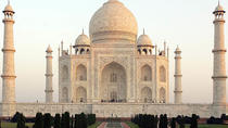 Exclusive Agra Tour With Lunch, Agra, Cultural Tours