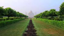 From Delhi : 2 Days Agra Overnight Taj Mahal Tour, New Delhi, Overnight Tours