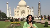 One Day Taj Mahal Agra Tour With Fatehpur Sikri Including Lunch, Agra, Cultural Tours