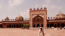 Private Tour : 8 Hours Agra Fatehpur Sikri Tour, Agra, Private Sightseeing Tours