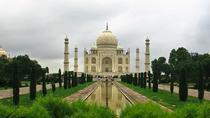 Private Tours: Taj Mahal Sunrise Tour from New Delhi, Agra, Day Trips