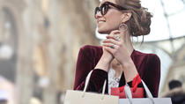 Shopping Tour Castel Romano Designer Outlet, Rome, Shopping Tours