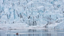 Boat tour on Iceberg Lagoon, Reykjavik, Day Cruises