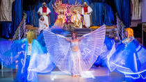 1001 Nights Scheherazade Dinner Show in Hammamet, Tunis, Theater, Shows & Musicals