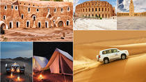 4-Day Tunisia Discovery, Tunis, Multi-day Tours