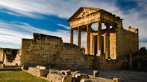 Dougga & Bulla Regia Small Group Private Tour from Tunis, Tunis, Private Sightseeing Tours