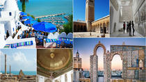 Full-Day Carthage, Sidi Bou Said and Bardo Museum Private Tour from Tunis, Tunis, Private ...
