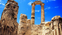 Full-Day Dougga & Bulla Regia Private Tour from Tunis, Tunis, Private Sightseeing Tours
