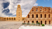 Kairouan and El Jem Small Group Private Tour from Tunis, Tunis, Private Sightseeing Tours