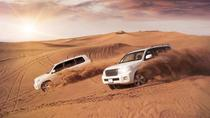 Overnight Tunisia Sahara Desert Safari by 4x4, Djerba, 4WD, ATV & Off-Road Tours