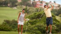 Private Golf Tour: Full Day Golfing in Hammamet, Tunis, Golf Tours & Tee Times