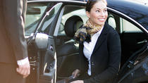 Tunis Carthage Private Arrival Airport Transfer to Tunis, Tunis, Airport & Ground Transfers