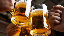 Baltimore Brewery Tour with Lunch or Dinner, Baltimore, Beer & Brewery Tours