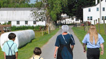 Amish Experience Visit-In-Person Tour, Lancaster, Attraction Tickets