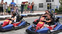 Las Vegas Mini Gran Prix Mega-Ride Wristband, Las Vegas, Theme Park Tickets & Tours