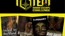 Totem Room Escape Bali, Kuta, Attraction Tickets