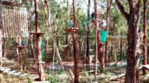 Trees Adventure Yeodene: Tree Ropes & Zipline Experience, Victoria, 4WD, ATV & Off-Road Tours