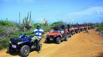 Western Curacao Buggy Adventure, Curacao, 4WD, ATV & Off-Road Tours
