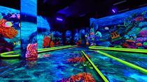 Neonis - 3D Blacklight Minigolf, Budapest, Golf Tours & Tee Times